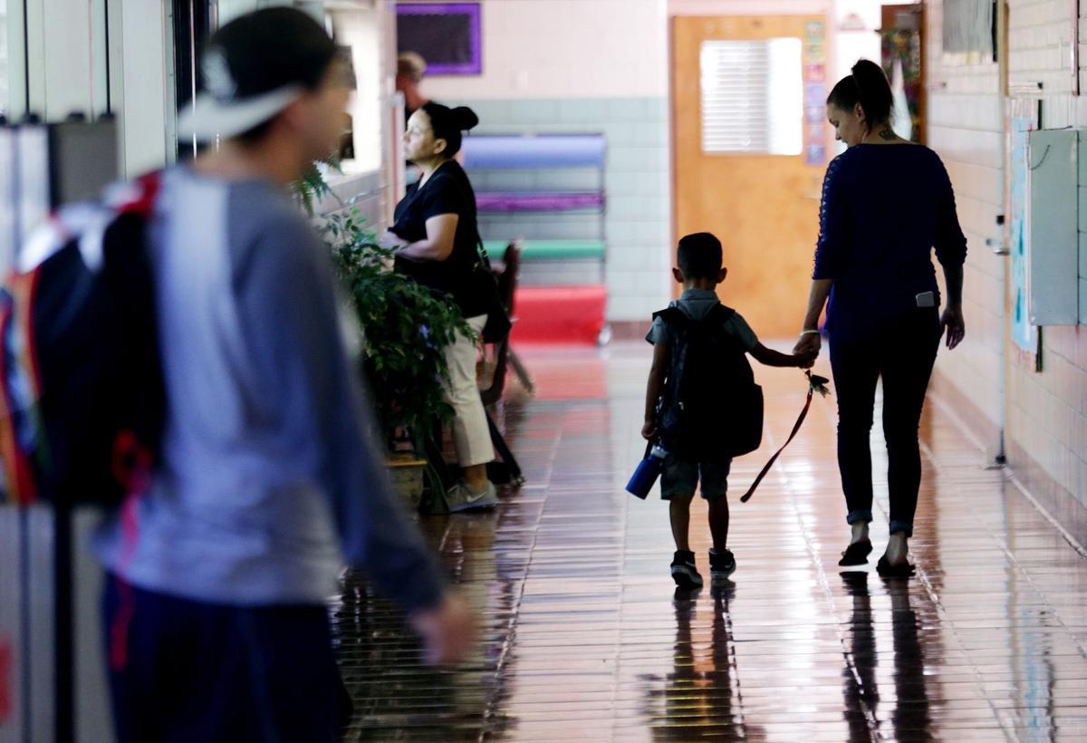 Arizona Students to Return to School