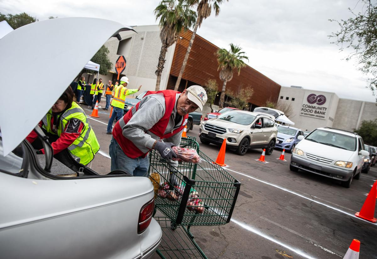 Tucson-area, Coronavirus (COVID-19) pandemic