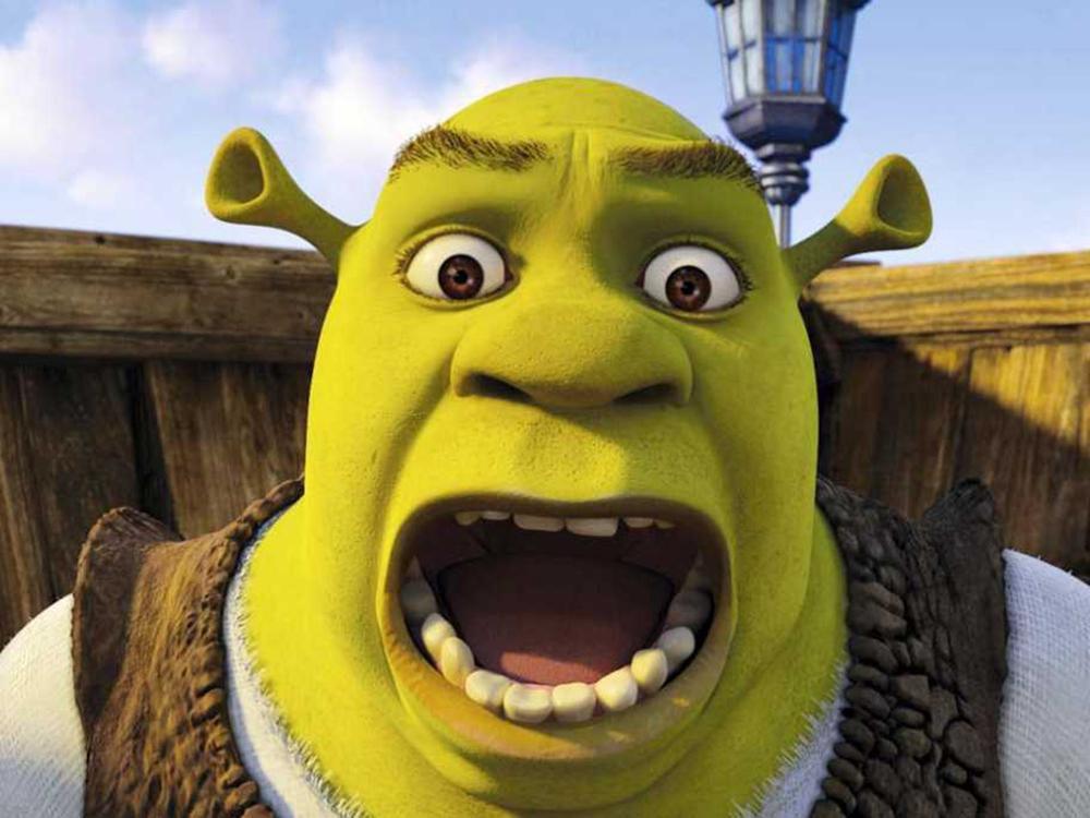 #30. Shrek