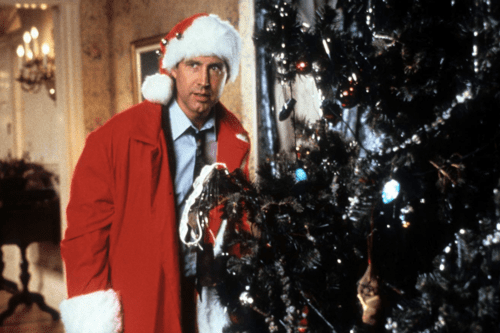 You Can Grab 'National Lampoon's Christmas Vacation
