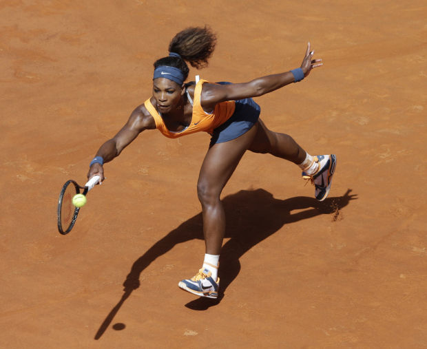 French Open: Serena now understands that 'every match counts'