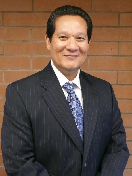PCC picks chancellor