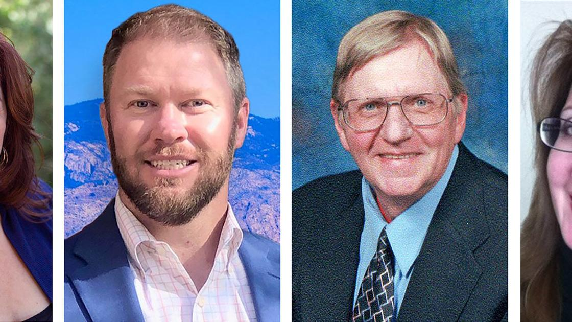 Droubie takes early lead in Democrats' primary race for Pima County assessor