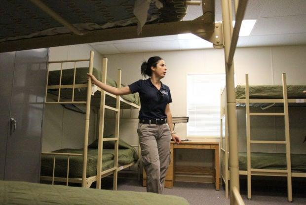 Artesia Residential Detention Facility