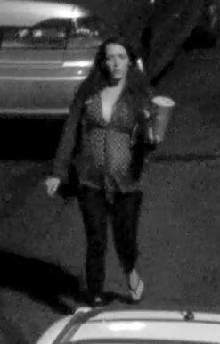 Female robber