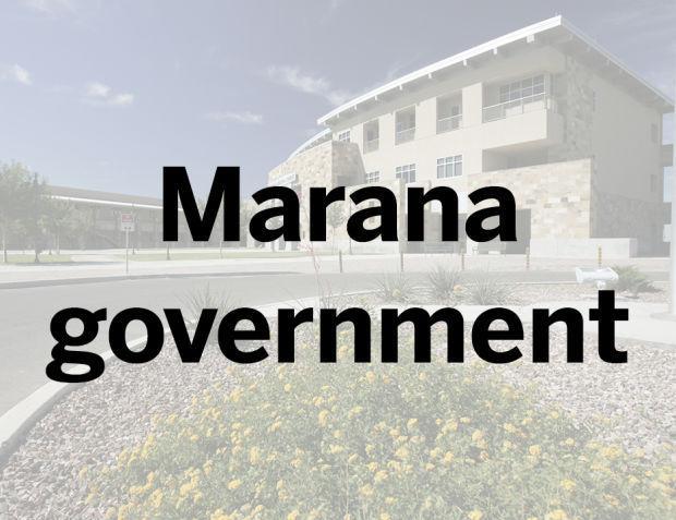 Marana government