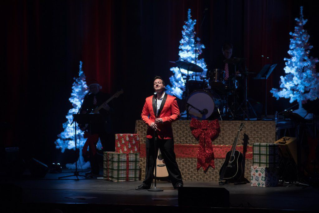 Christmas Church Shows Tucson 2020 Tucson concerts to get you in the Christmas mood | Entertainment