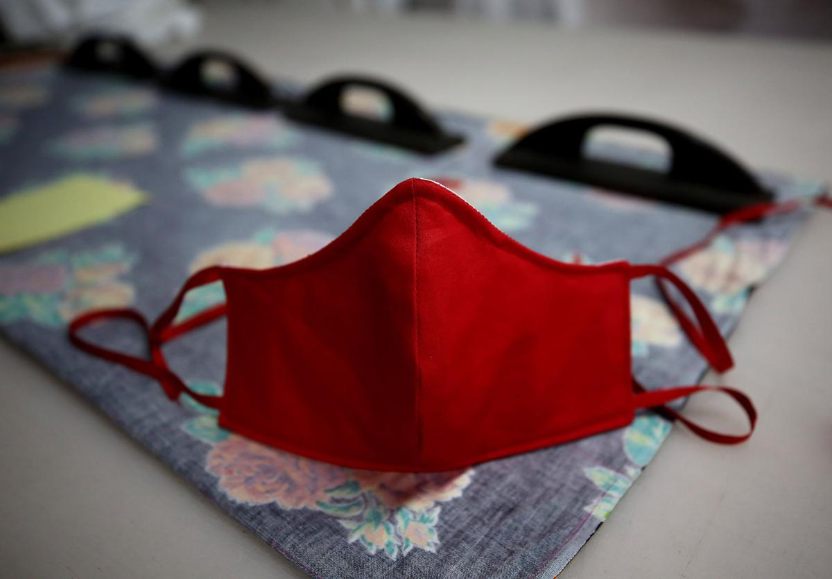 How To Make Buy Or Find A Cloth Face Mask In Tucson Tucson Life