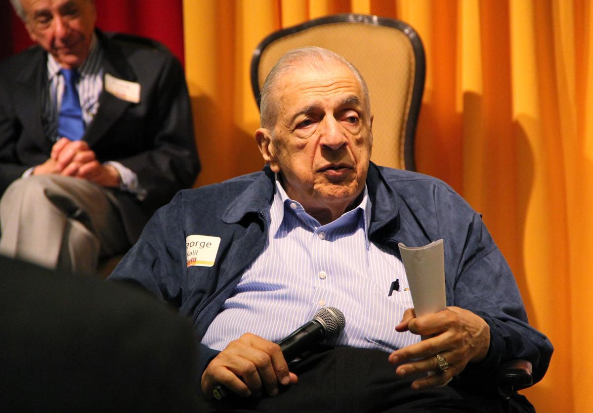 George Kalil