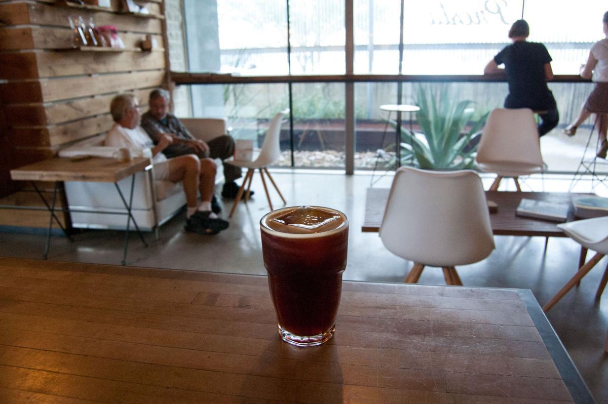 Tucson coffee shops