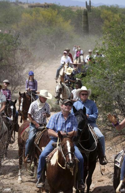 17th annual Coyote Creek Fiesta