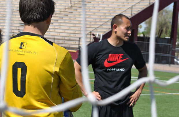 Soccer: Some MLS players to watch as Desert Diamond Cup opens in Tucson