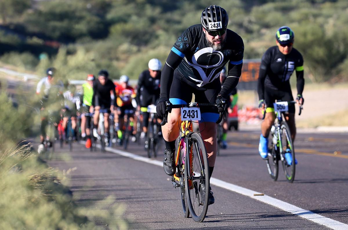 2018 El Tour de Tucson