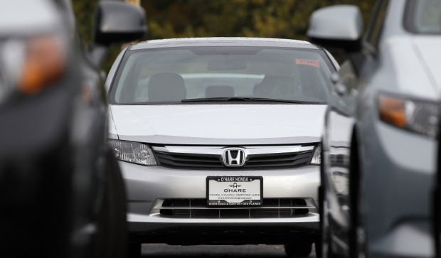 With supply up, used cars become more affordable