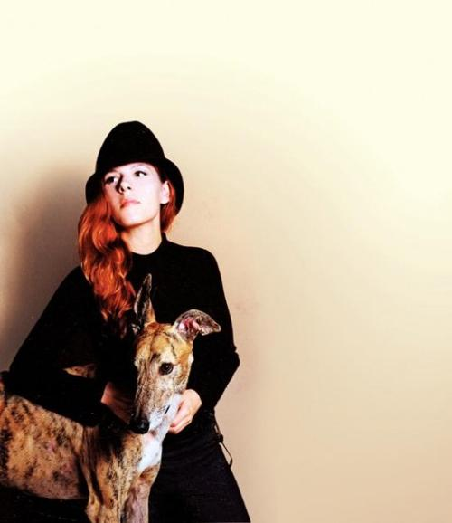 Musician, dog lover, activist