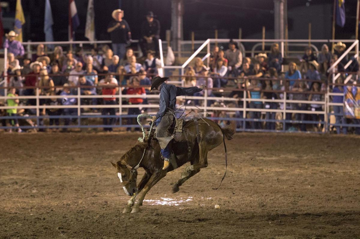 Prescott Frontier Days Rodeo