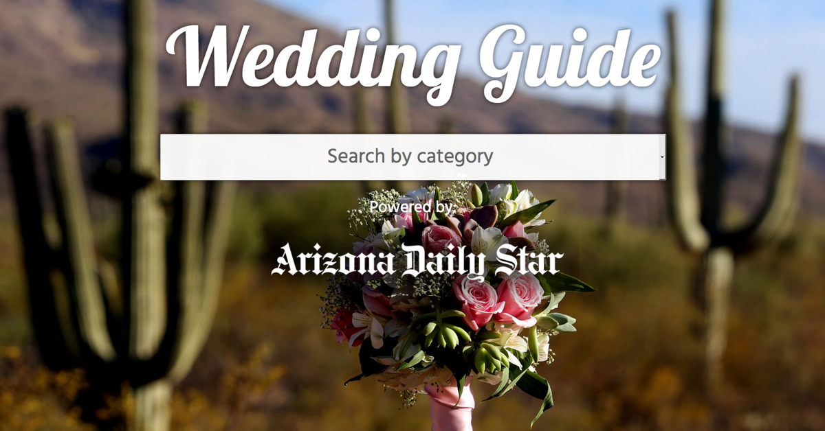 Wedding Guide Preview