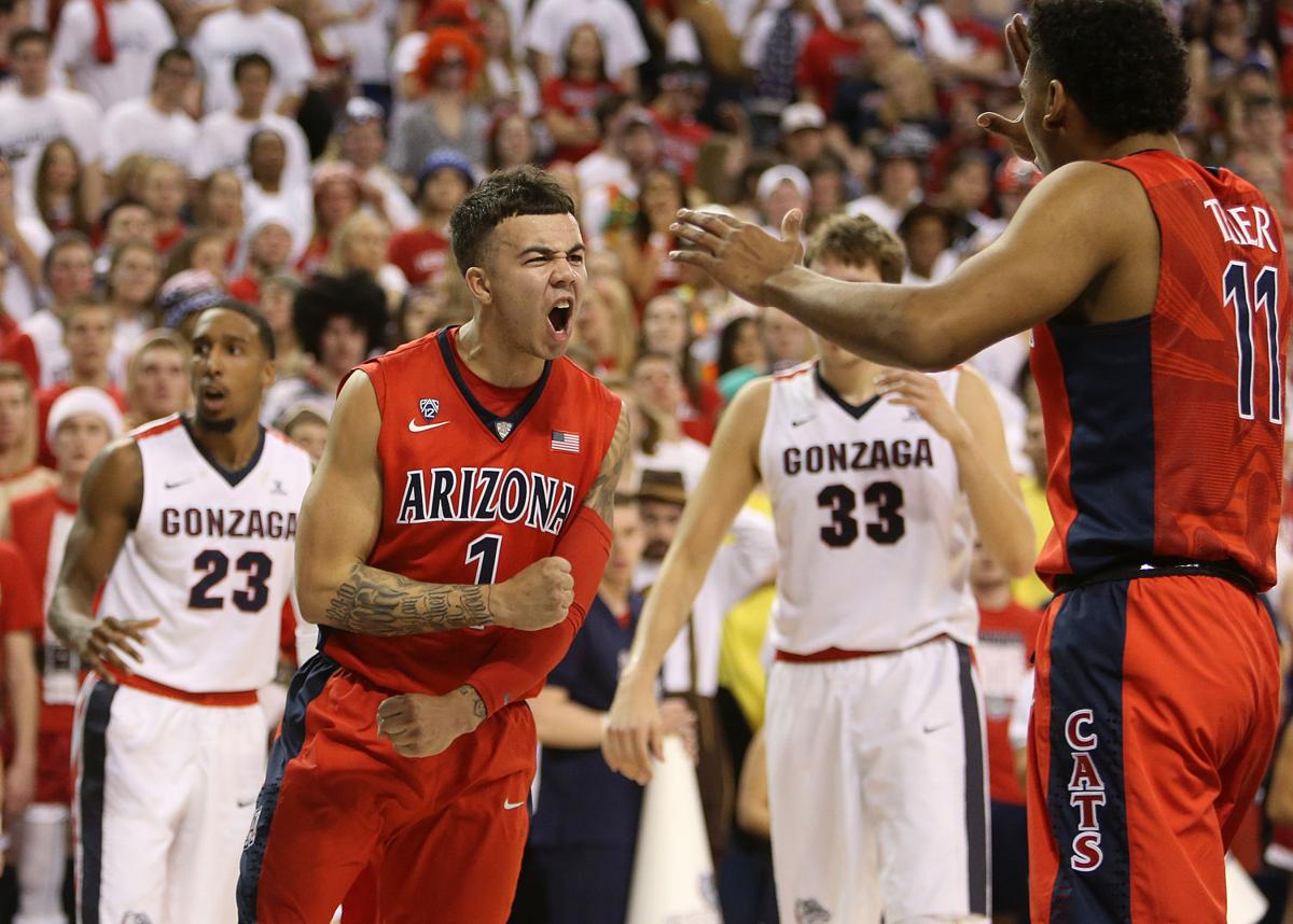 It's just a photo of Superb Printable Gonzaga Basketball Schedule
