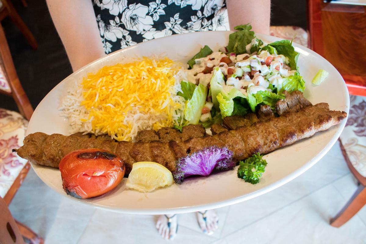 feast on iranian food at the persian room in northwest tucson eat