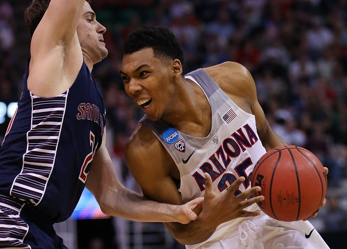 Allonzo Trier returning with hopes of joining Arizona Wildcats greats