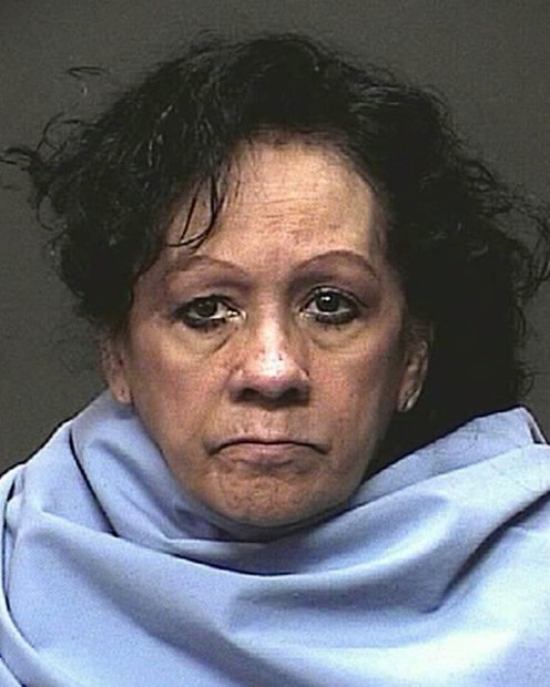 Tucson assisted living worker arrested in jewelry theft