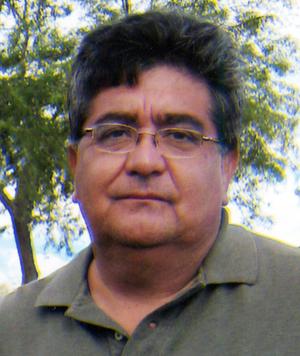 """Adolfo """"Al"""" Carlos Robles"""