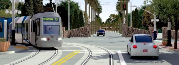 Ownership spat could derail streetcar