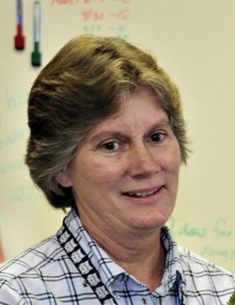 TUSD teacher finalist for award