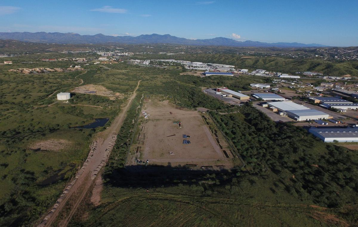 Arizona regulators okay power line upgrade from Vail to Nogales, new line to Mexico