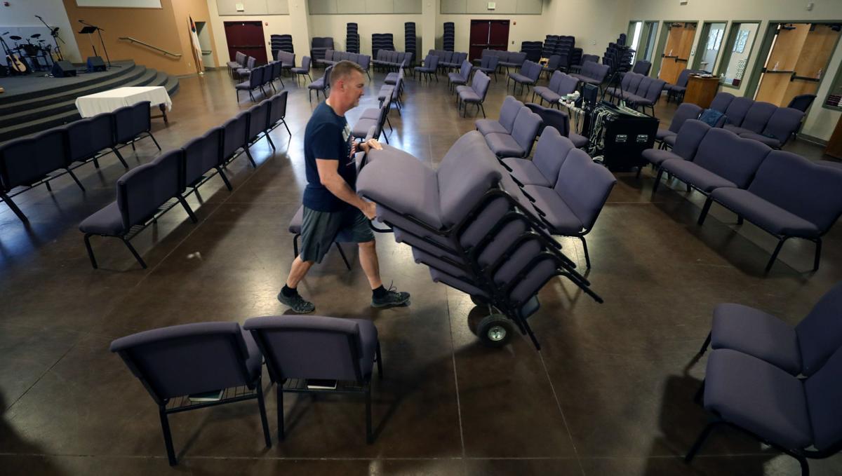 Arizona bill seeks to make religious services immune from future shutdowns