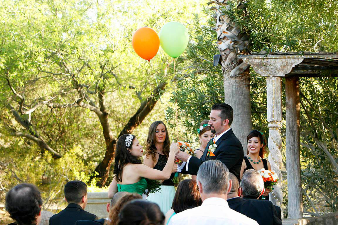 Tucson Wedding Guide Oasis at Wild Horse Pass