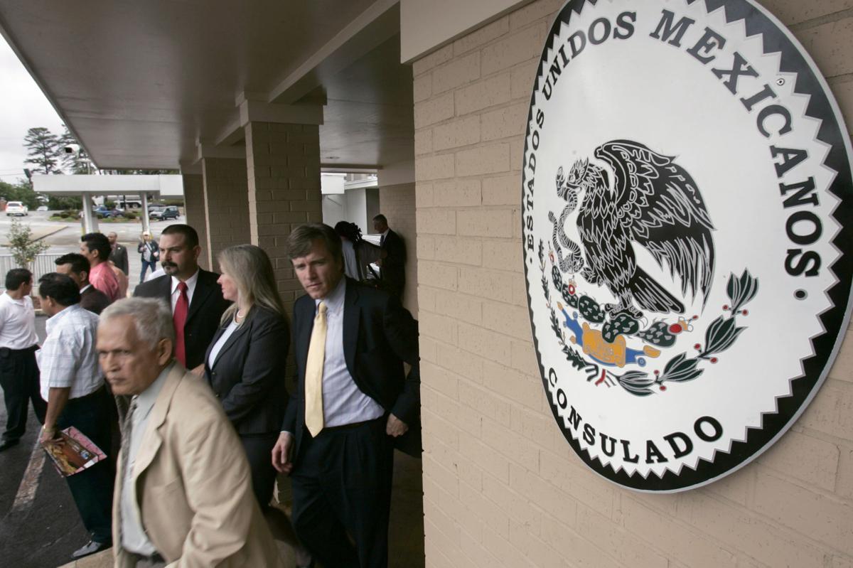 México dará certificados de nacimiento a inmigrantes en EEUU ...