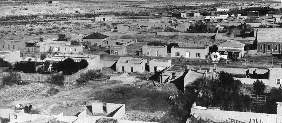 The stories behind 14 Tucson street names | Galleries | tucson com