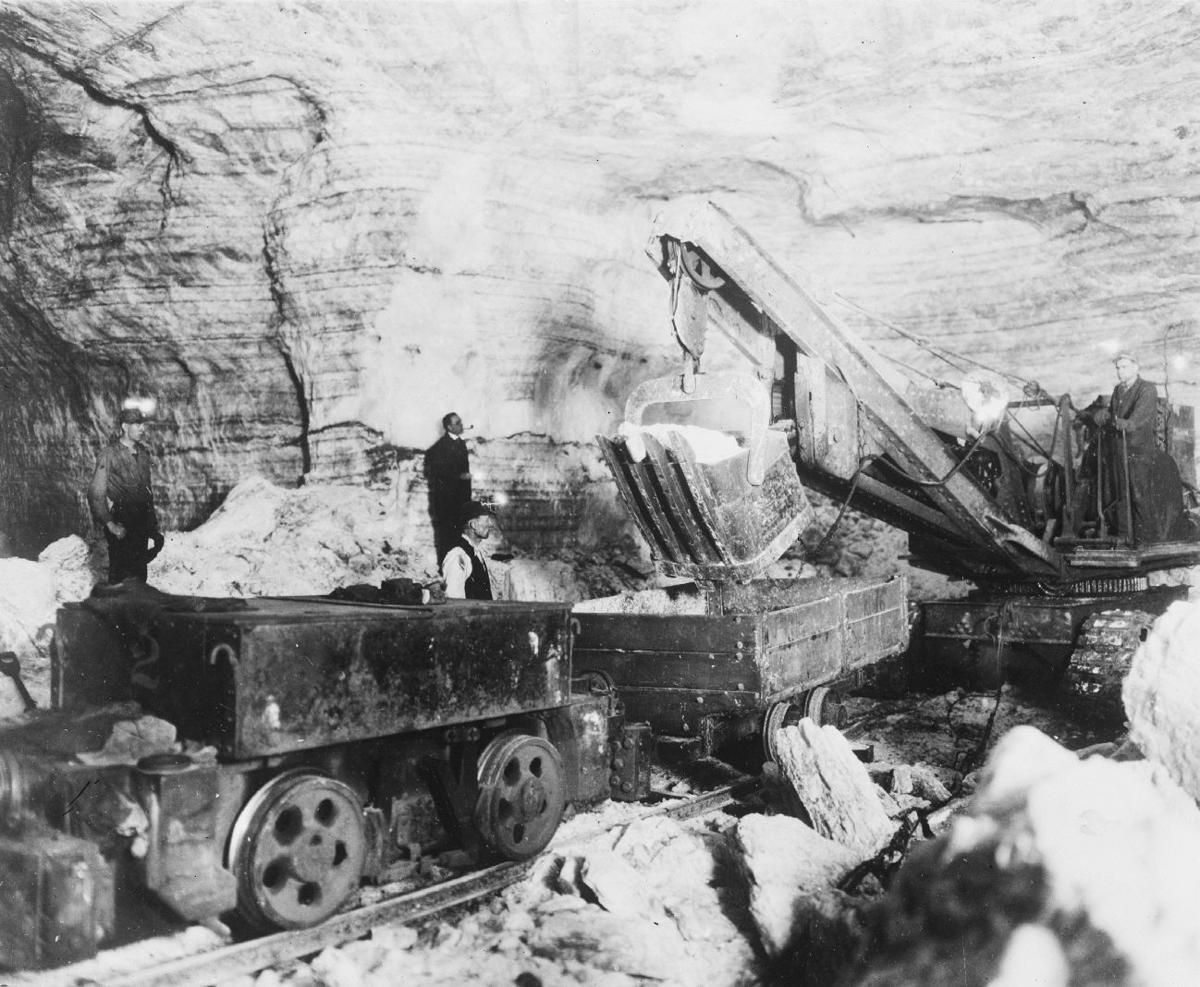 Salt Mining In Arizona Dates Back Centuries Local News
