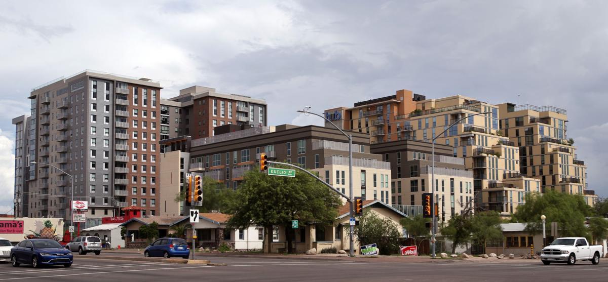UA housing
