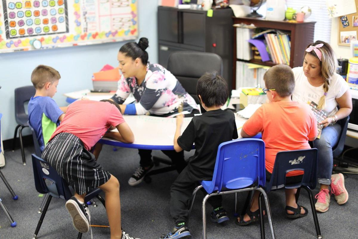 Im High Functioning Autistic Heres What >> A New School For Children With Autism Is Opening In Tucson Schools