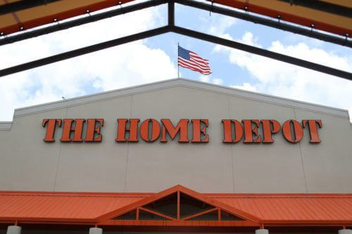 Home Depot Is Offering Up To 50 Off Holiday Decor Home Life