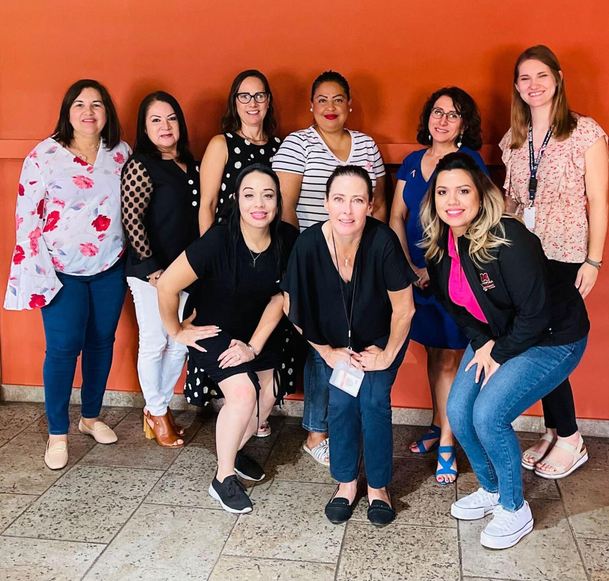 cancer de seno Nogales