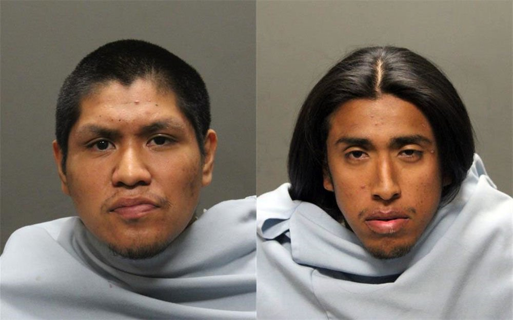 2 arrested in deadly Tucson carjacking of 66-year-old Autozone worker