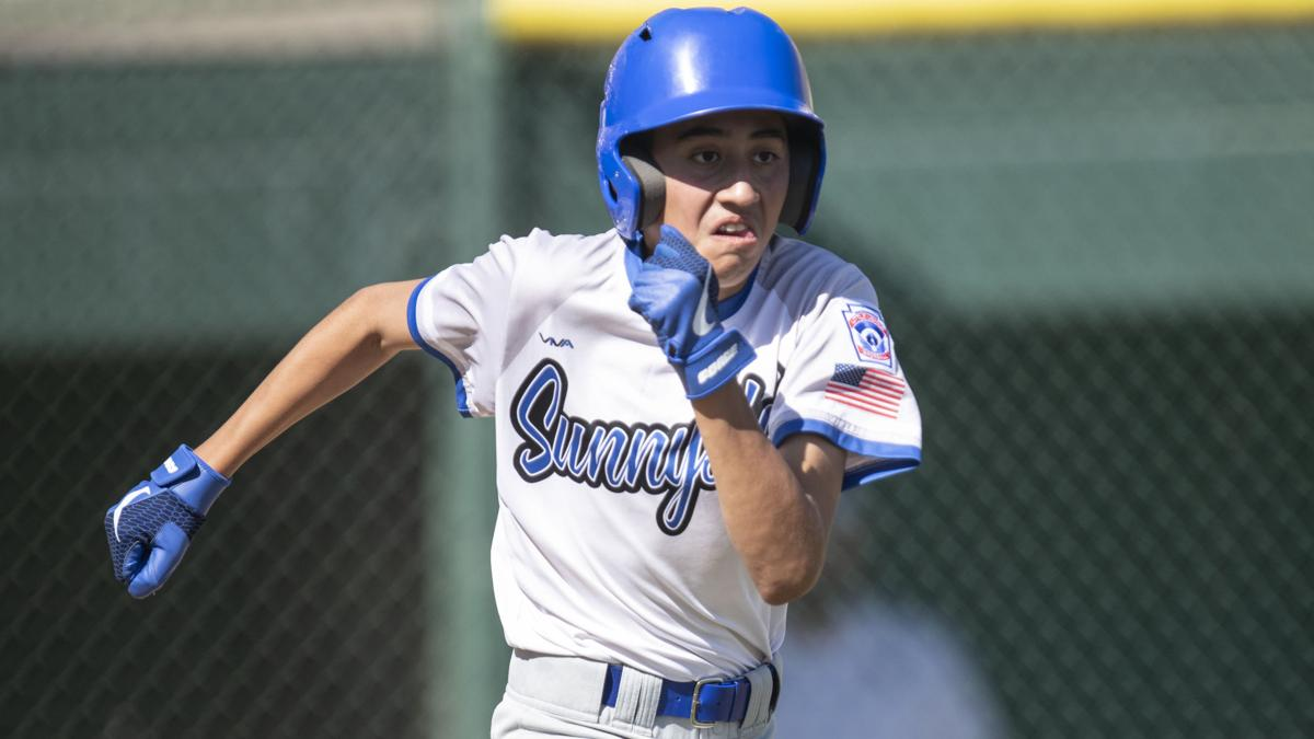 Sunnyside staves off elimination, will play Saturday night