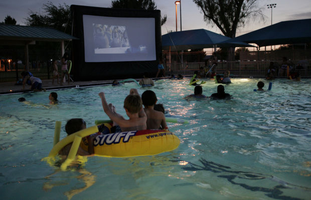 Dive-In Movies July 20