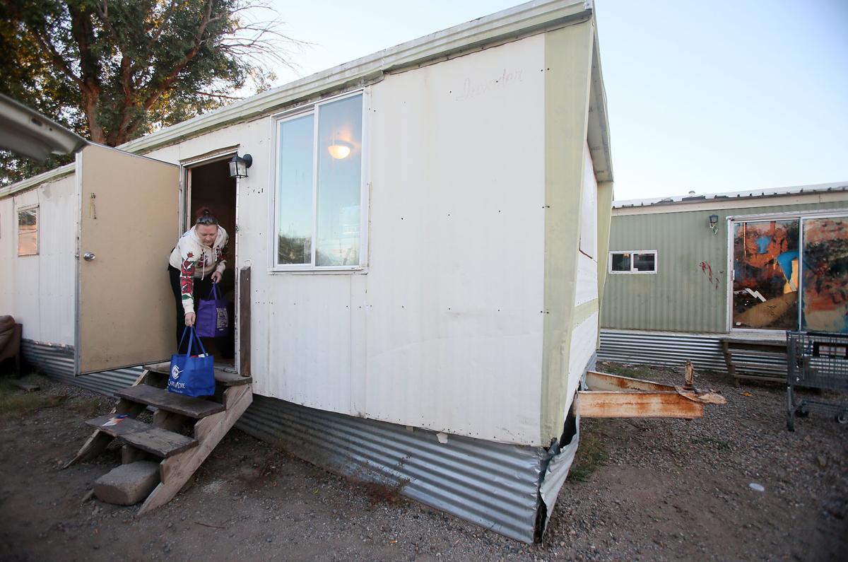 Substandard Housing