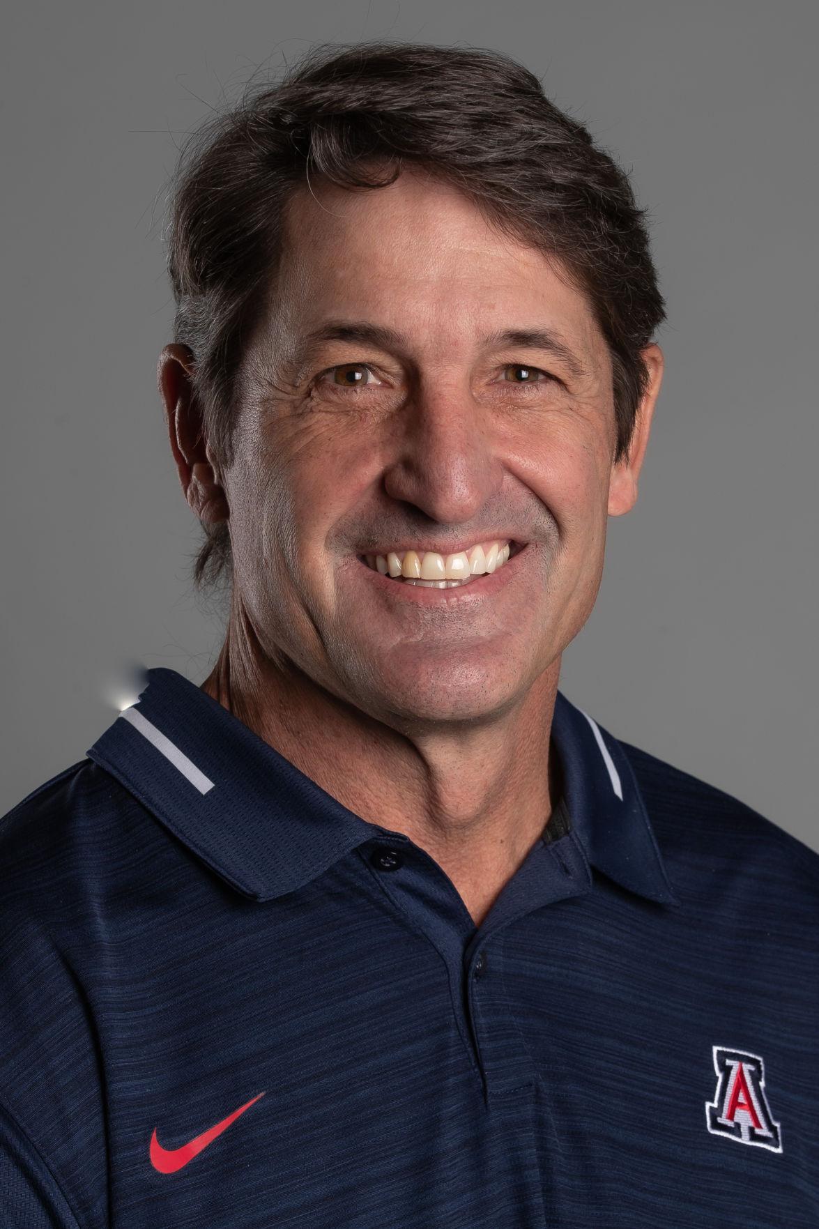 Chuck Cecil CROPPED 210114 Coaching Staff Headshots_Mike Christ
