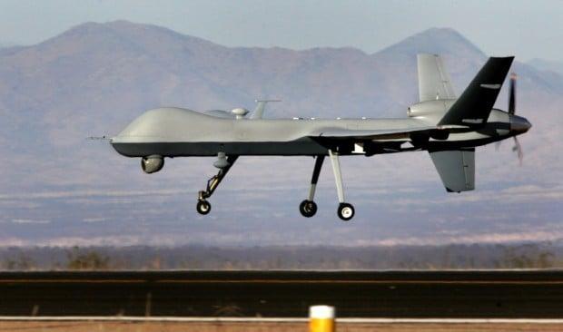 4th Predator B drone added to Ariz. fleet