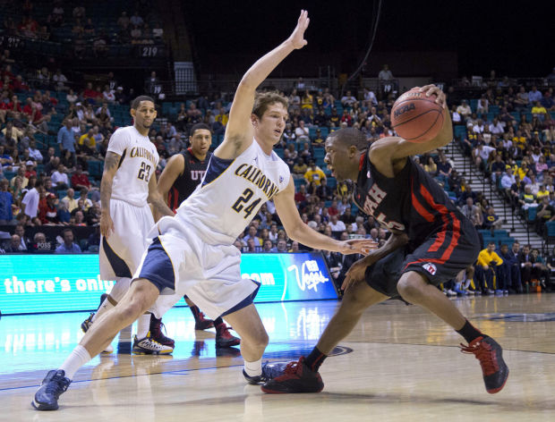 Pac-12 basketball Notebook: Utah's DuBois makes most of second shot