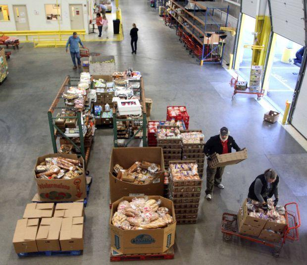 Food Stamps Decrease