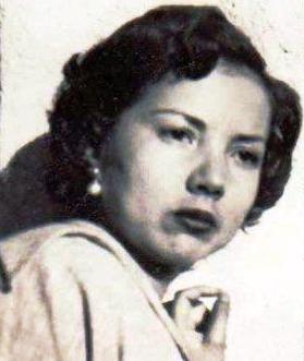 Eloisa Cordova Duran