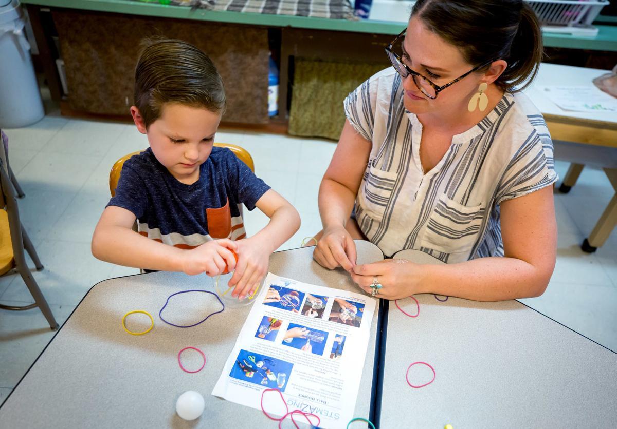 St. Mark's Preschool & Kindergarten (copy)