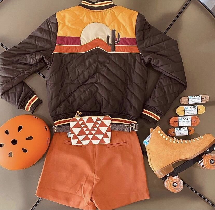 Classic Rock Couture