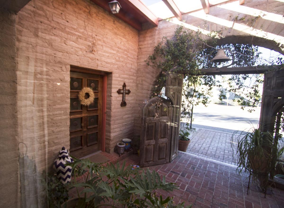 Catalina Vista neighborhood